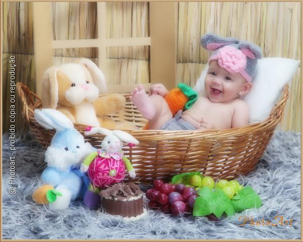 Não Há Nada Nesse Mundo Maior Que Meu Amor Por Você Filha: Emanuelly Vitória (Flávia) 5 Meses